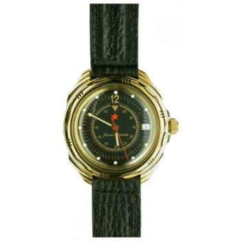 Часы командирские восток отзывы. A-Watch
