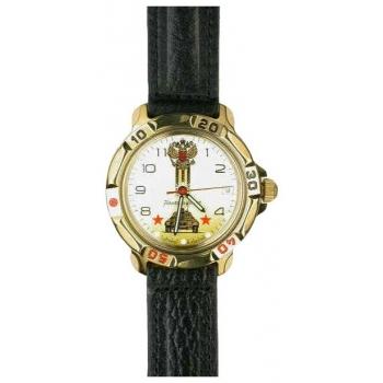 Часы Восток Амфибия Министерские