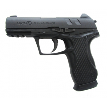 Gamo C-15 Blowback 4,5 мм